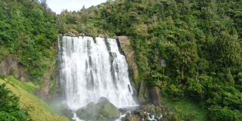 Waitomo, New Zealand