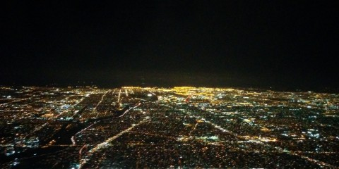 Getting There: Flying from the US to Auckland
