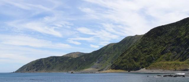 Wellington: The Southern Walkway and Red Rocks Coastal Walk