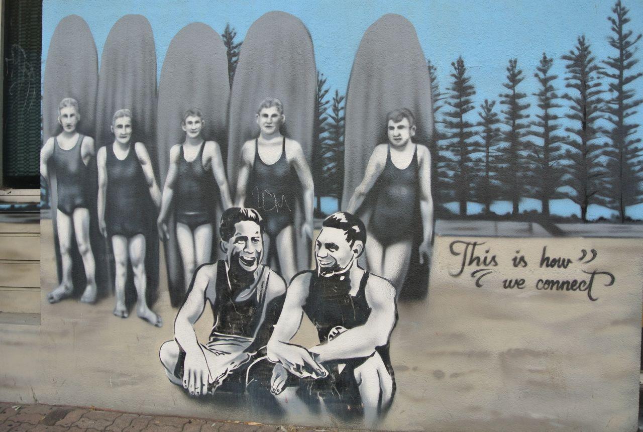 wall art sydney
