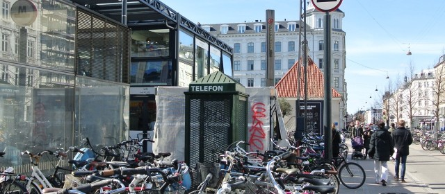Copenhagen, Denmark: bikes, burgers, and hygge